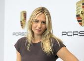 Porsche отказался от Шараповой