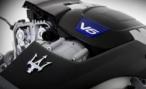 Fiat подтверждает разработку турбодизельного V8