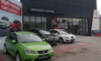 В Белгороде открылся официальный дилерский центр Seat