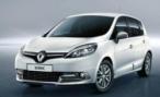 Renault представляет ограниченные серии Scenic и Grand Scenic