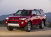 Toyota представляет новый 4Runner