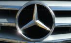 Daimler решит вопрос о производстве автомобилей Mercedes в России в течении нескольких месяцев