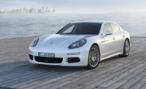 Porsche представит в Шанхае обновленную Panamera