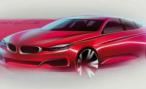 BMW просит угадать машинку