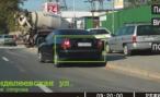 В Москве эвакуируют автомобили с закрытыми номерами