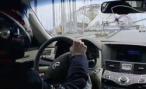 Трасса «Формулы-1» в Сочи глазами Феттеля и Култхарда