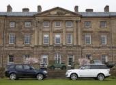 Jaguar Land Rover отпраздновал 65-летие лимитированным Defender LXV