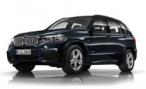 BMW опубликовала первые изображения X5 M Sport