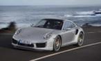 Porsche представляет 911 Turbo и Turbo S за несколько месяцев до официальной премьеры