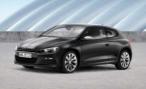 Volkswagen посвятит миллионному Scirocco специальную серию Million Edition
