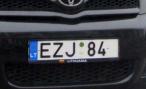 Таможня предлагает ужесточить требования к владельцам машин с иностранными номерами