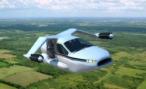 Terrafugia TF-X. Автомобиль с вертикальным взлетом