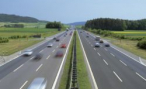 Проезд от Петербурга до Москвы по платной автотрассе М-11 составит 1 тысячу рублей