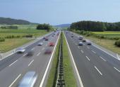 Сколько проезжих частей на дороге?