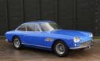 Ferrari Джона Леннона выставлена на аукцион