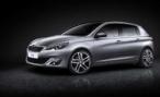 Лучше Peugeot 308 автомобиля в Европе нет