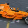 «Формула-1». Серебряные стрелы могут снова стать оранжевыми