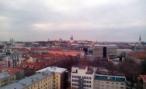 Российского дипломата задержали в Таллине за «пьяную езду»