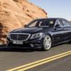 Mercedes-Benz S-Class Pullman будет стоить более 200 тысяч евро