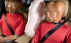 В General Motors представили центральную подушку безопасности
