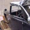 У должника в Петербурге изъяли «Мерседес» времен Второй мировой войны