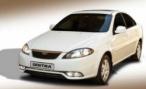 Uz-Daewoo представила новый бюджетный седан Gentra