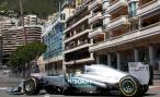«Формула-1». Гран-при Монако 2014. «Маруся» с очками