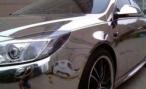 Избавляемся от повреждений на кузове в домашних условиях