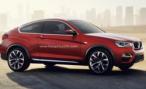 «Баварские моторы» опубликовали промо-видео BMW X4; премьера в апреле