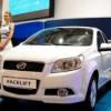 Производство автомобилей на Украине выросло в марте на 70%