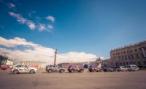 Автомобили LIFAN принимают участие в автопробеге «Дорогами Победы»
