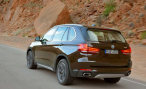 В США стартовал выпуск BMW X5 нового поколения
