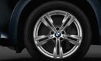 Выпуск BMW X7 начнется в 2017 году в Южной Каролине, США