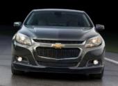 Chevrolet предлагает продленную гарантию на весь модельный ряд