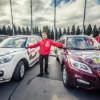 LIFAN – лидер среди китайских автобрендов в России