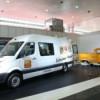 Volkswagen представил автомобиль для столяров и плотников
