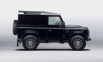 Land Rover Defender LXV. С юбилеем