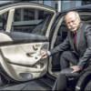 В Интернете вновь «засветились» фото интерьера нового Mercedes-Benz S-class