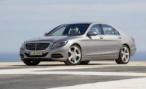 За три месяца Mercedes-Benz получил 30 тысяч заказов на новый S-class