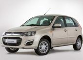Дефицит автомобилей привел к росту цен на Lada Kalina