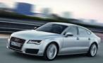 Audi A7 станет водородной
