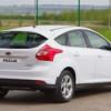В России стартовали продажи спортивной версии Ford Focus — Sport Limited Edition