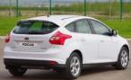 Ford объявил Focus самой популярной моделью в мире
