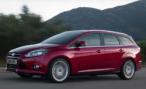 Ford Focus 3 Wagon. Создан для путешествий