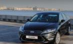 Ford Sollers принимает заказы на Ford Mondeo юбилейной серии Anniversary 20