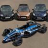 Однолитровый бензиновый EcoBoost от Ford назван Международным двигателем года