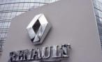 Бренд Renault. В связях с Mitsubishi не замечен