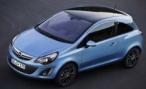 General Motors будет собирать в Белоруссии Opel Corsa для России