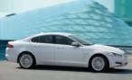 Jaguar XF Business Edition ограниченной серии. От 1 850 000 рублей