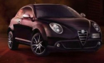 Alfa Romeo MiTo согласилась на фейслифт